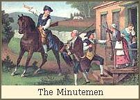 The Minutemen
