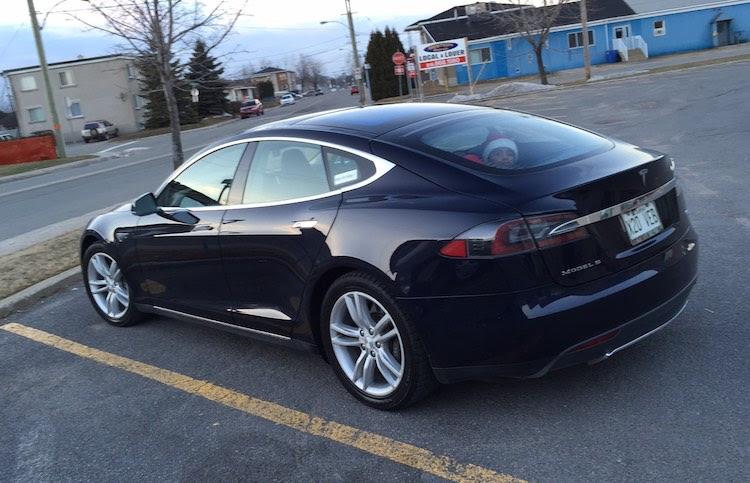 Bilan Avec Ma Tesla Model S 110 000 Km Elle Va Loin