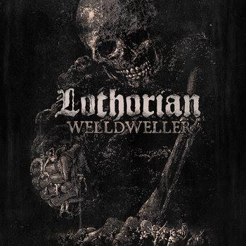 Welldweller cover art