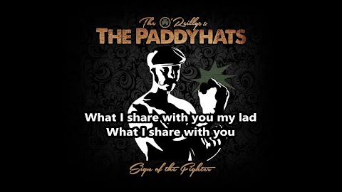 The O Reillys And The Paddyhats Barrels Of Whiskey Lyrics