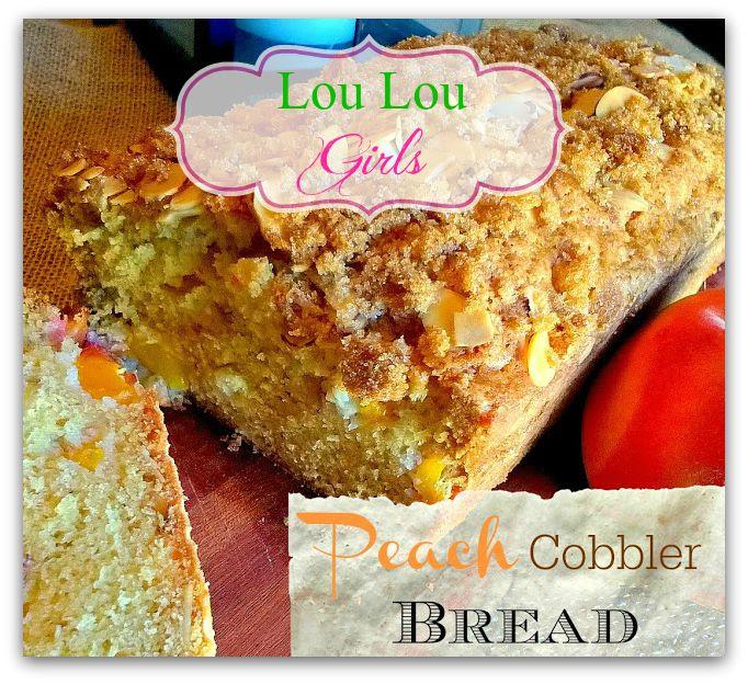 Peach-Cobbler-Bread