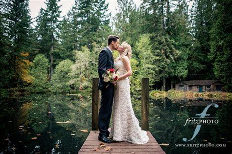 Kendal & Eric * Camp Colton Wedding Photography