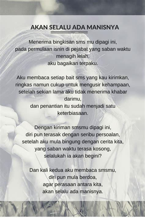 puisi malaysia quotes cinta poem puisi  eja