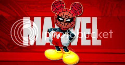 Marvel e Disney
