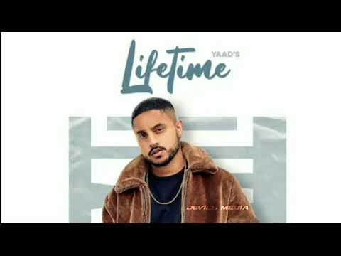 Lifetime Yaad Lyrics New Song Mp3 Download 2020 | A1laycris