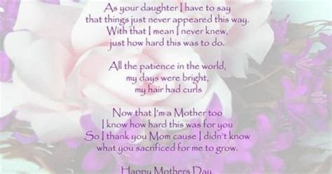 Happy Mothers Day Quotes For Moms That Have Passed Away