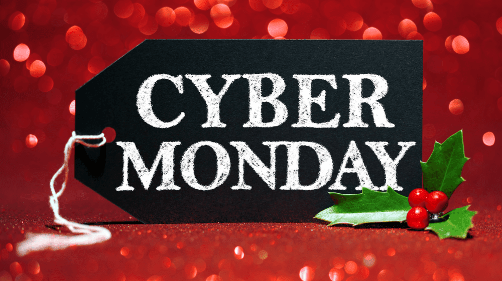The Best Cyber Monday Deals for Small Business 2018