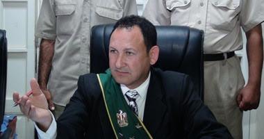 المستشار الدكتور محمد عبد الوهاب خفاجى نائب رئيس مجلس الدولة