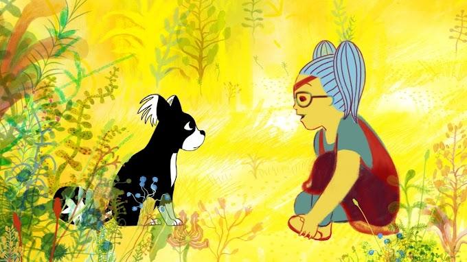 Download `Marona's Fantastic Tale (2020)` Online Free