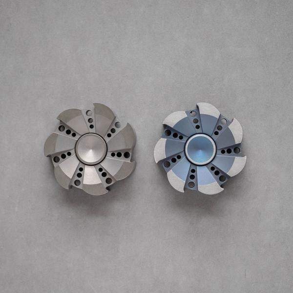 Big list of spinners Fid Spinners