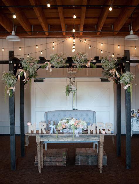 Peach, Gray and White Wedding Ideas
