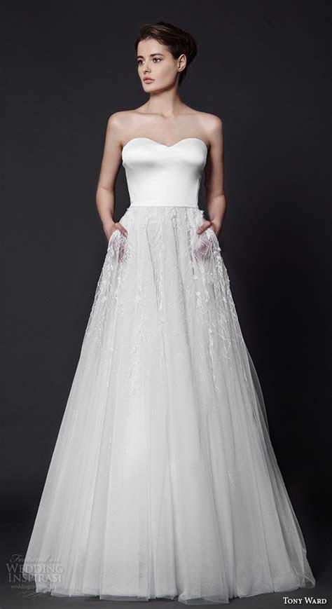 Tony Ward 2016 Wedding Dresses ? ?Abstract Roses? Bridal