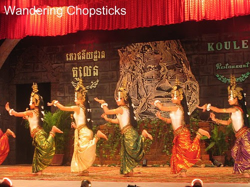 Koulen Restaurant - Siem Reap - Cambodia 8