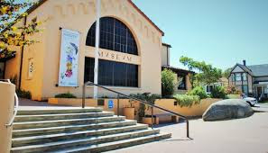 Museum «Pacific Grove Museum of Natural History», reviews and photos, 165 Forest Ave, Pacific Grove, CA 93950, USA
