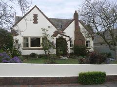 House, Golf Links Estate