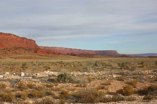 Vermillion Cliffs