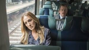 Divorce Season 2 : Night Moves