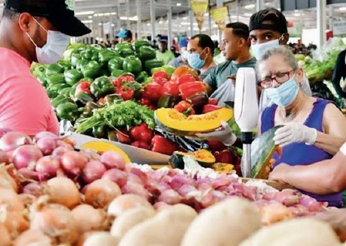 FMI ADVIERTE SOBRE AUMENTO DEL HAMBRE ANTE FUERTE ALZA DE PRECIOS DE LOS ALIMENTOS