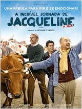 A Incrível Jornada de Jacqueline