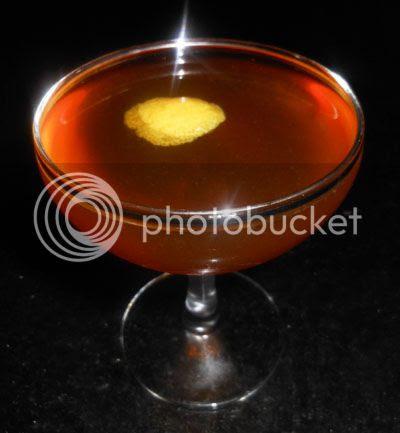 laird's applejack cocktail pre-prohibition recipe