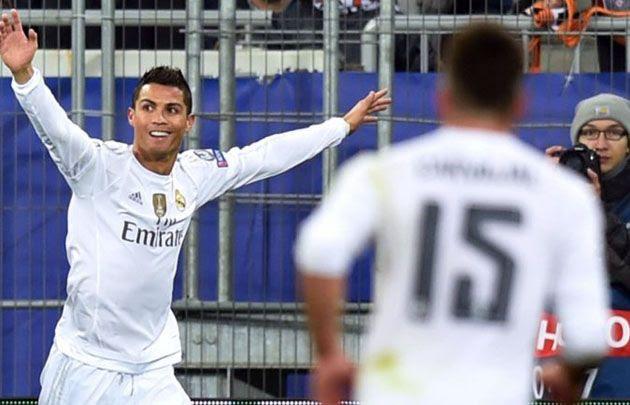 Liga Española | Real Madrid ganó y sigue al acecho de los líderes