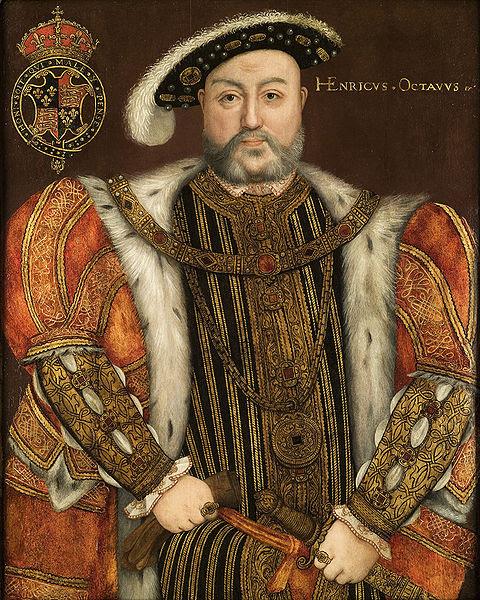 File:Portrait of King Henry VIII.jpg