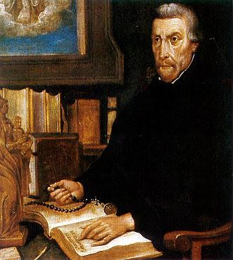 Resultado de imagen para San Pedro Canisio