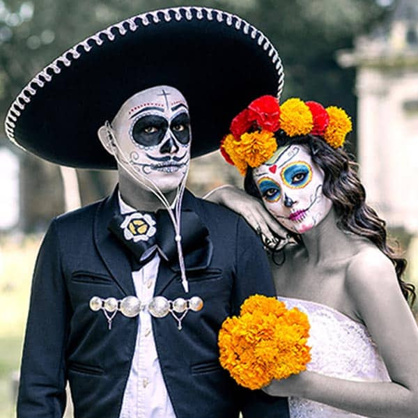Fun Non Cheesy Couples Halloween Costume Ideas Robbins Brothers Blog