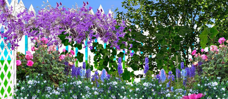 Garden Design Ideas Pictures And Garden Planners