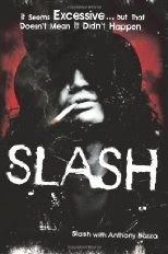 Slash by Slash with Anthony Bozza