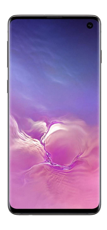 Samsung Galaxy S10 (Black, 8GB RAM, 128GB Storage) with No Cost EMI/Additional Exchange Offers