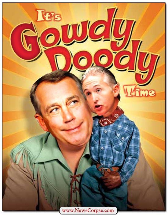 Gowdy Doody