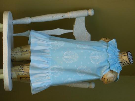 molly's dress