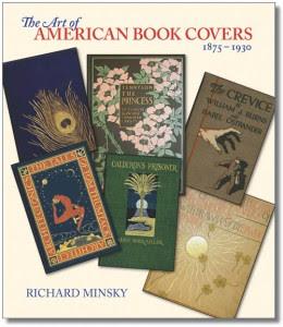 ArtAmericanBookCovers