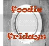 Foodie Fridays by Ramblin Red