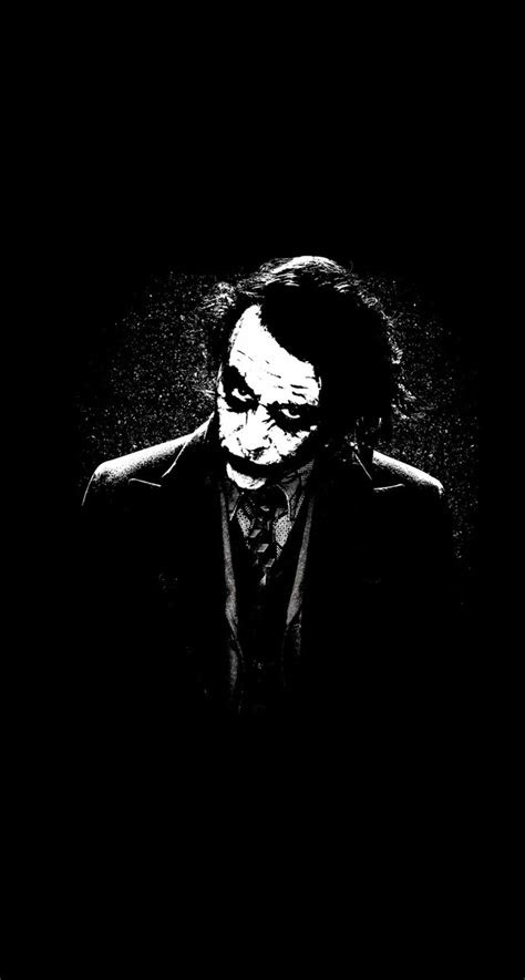 joker batman black iphone   wallpaper hd wallpaper