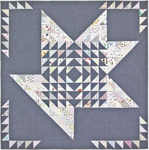 Harvey by Miss Rosie's Quilt Co.