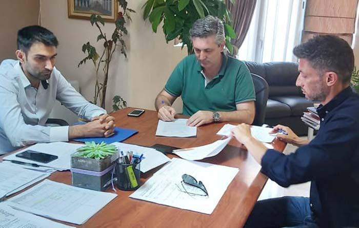 Άρτα: Ακόμη 23 χλμ ασφαλτόστρωσης με υπογραφή Χρ. Τσιρογιάννη