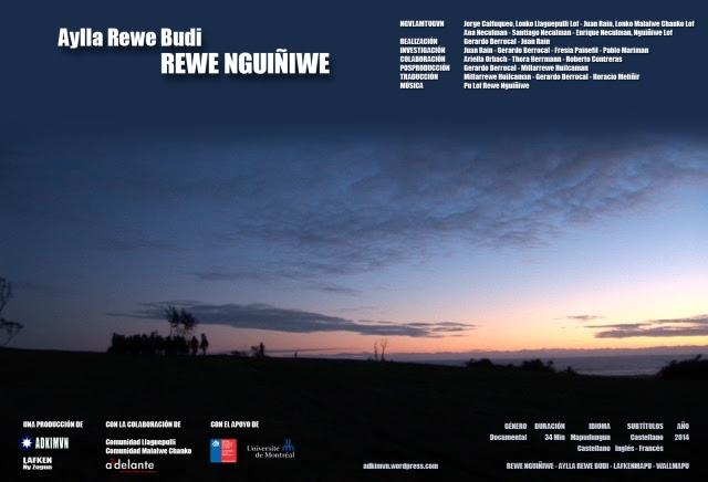 AYLLA REWE BUDI - Rewe Nguiñiwe - promo_2