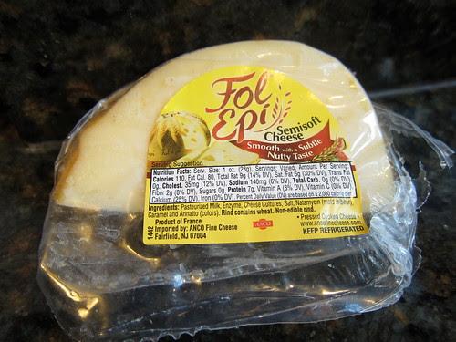 Fol Epi Cheese