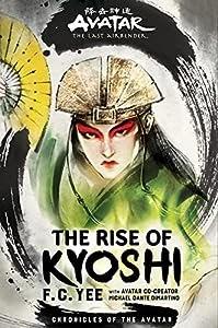 the rise of kyoshi pdf español gratis