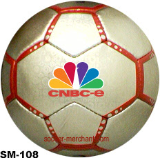 Customized Soccer Balls Products Imprinted Promotional Items Logo