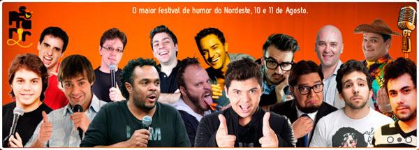 Festival Só Pra Rir