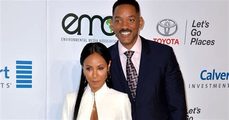 Will Smith on 20th Wedding Anniversary, Unconventional