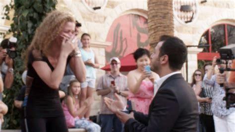 Best Wedding Proposal Marry You Flashmob   YouTube