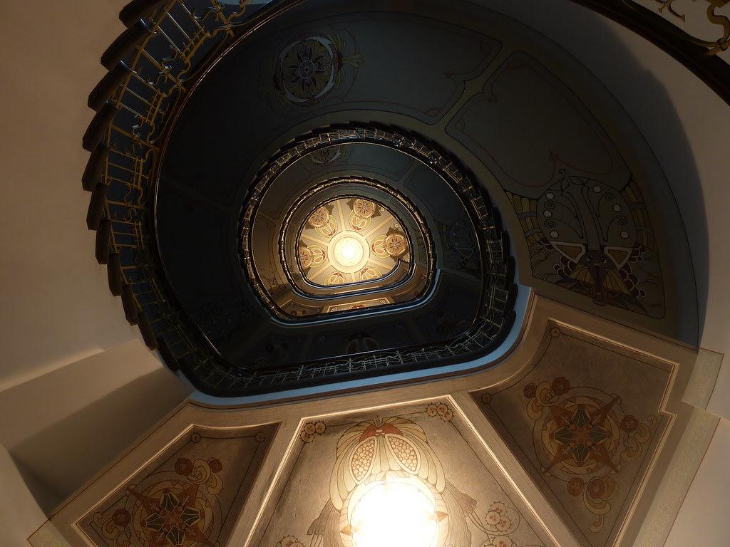 Riga Art Nouveau