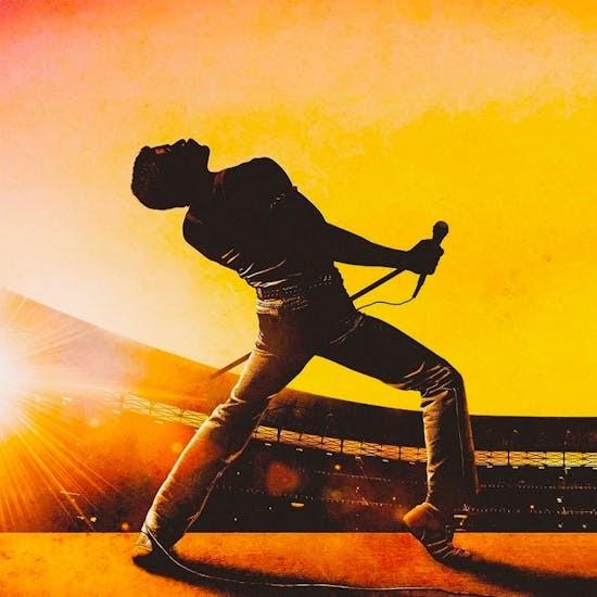 Bohemian Rhapsody: Una película menospreciada por la crítica