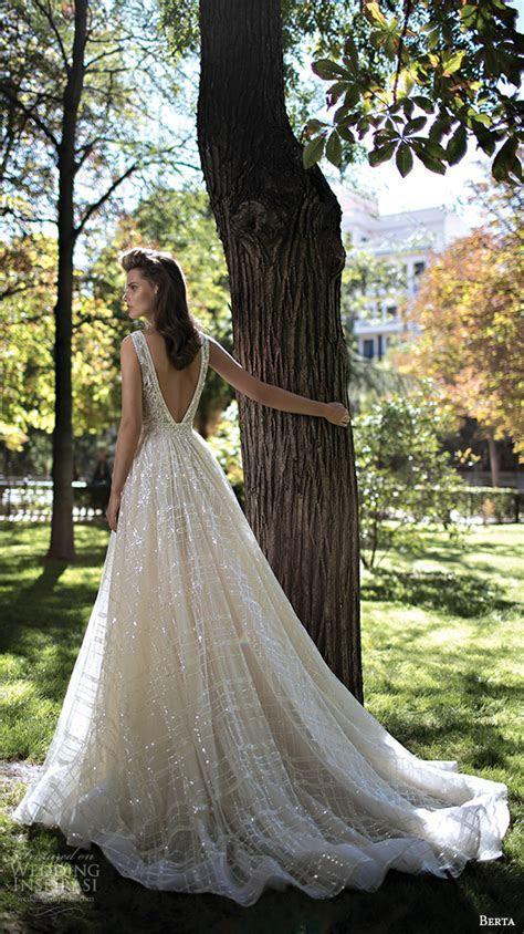 Berta Fall 2016 Wedding Dresses ? Bridal Photo Shoot