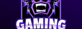 Logo Gaming Template