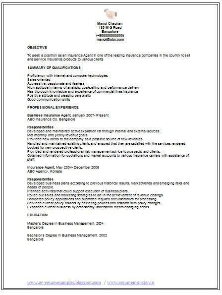 resume examples for older job seekers